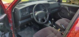Volkswagen Vento 1.8 66kW