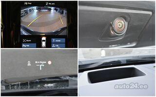 Volvo V90 Cross Country AWD Hud Cam INSCRIPTION XENIUM I 2.0 WINTER MY2018 140kW