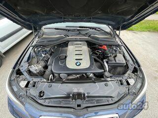 BMW 530 173kW