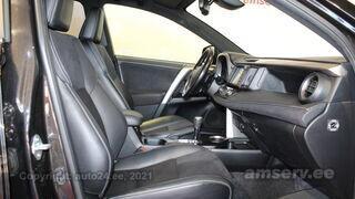 Toyota RAV4 Style Limited Edition 2.0 Valvematic 112kW