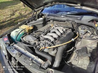 Mercedes-Benz 190 2.5 66kW