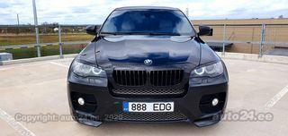 BMW X6 XDrive Shadowline 3.0 35D 312kW