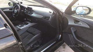 Audi A6 Avant 3.0 TDI 180kW