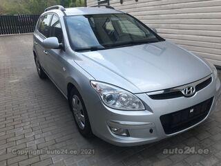Hyundai i30 Premium CW 1.6 CRDI 84kW