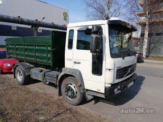 Volvo FL6 5.5 R6 TURBO 132kW