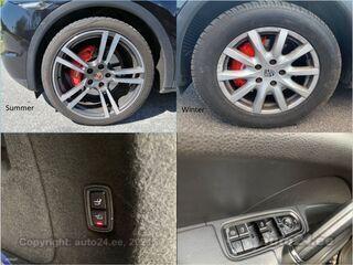 Porsche Cayenne SportChrono 3.0 176kW