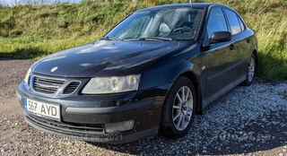 Saab 9-3 2.2 92kW