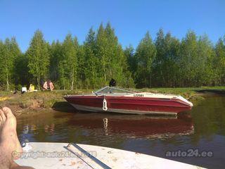 Maxum 19 120 mercury 2t 120kW