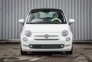 Fiat 500 Lounge 5MT 1.2 51kW
