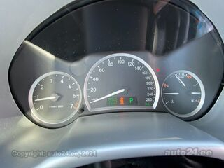 Saab 9-3 2.0 129kW