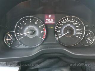 Subaru Outback 2.5 123kW