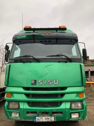 Sisu E14M 312kW