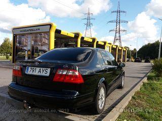 Saab 9-5 2.3 2.3T 136kW