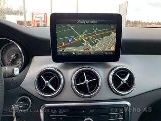 Mercedes-Benz GLA 220 D 4Matic 2.1 D 130kW