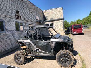 Polaris RZR 1000 81kW
