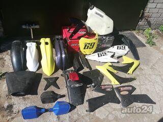 Yamaha TT 600 Belgarda