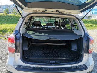 Subaru Forester XS CVT EPPF X-MODE 2.0 110kW