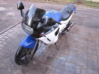 Suzuki GSX 600 GSX 600 FU2 R4 63kW