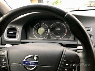 Volvo V60 Drive-E 1.6 D4162T 84kW