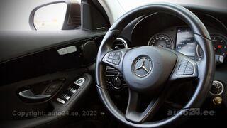 Mercedes-Benz C 200 T 2.1 100kW
