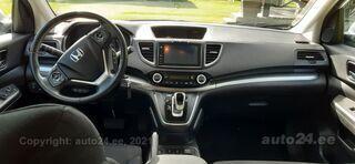 Honda CR-V 1.6 118kW