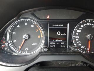 Audi Q5 2.0 132kW
