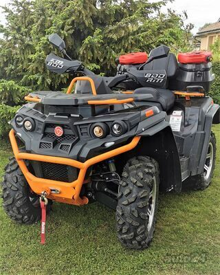 RM800 44kW