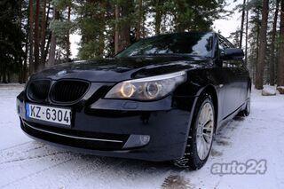 BMW 520 LCI M47 2.0 TDI M47 120kW