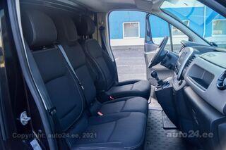 Renault Trafic 1.6 85kW