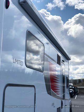 Bürstner Lyseo Limited 727 103kW