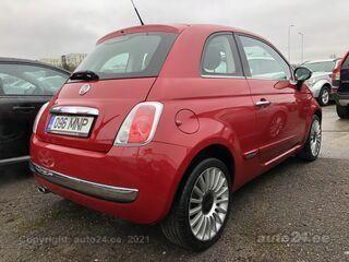 Fiat 500 ABARTH 1.4 74kW