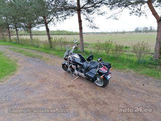 Suzuki VZR 1800 INTRUDER M1800R 92kW