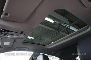 Audi A7 Sportback 45 TFSI quattro 2.0 195kW