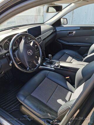 Mercedes-Benz E 200 2.1 150kW