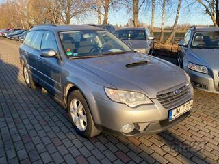 Subaru Outback 2.0