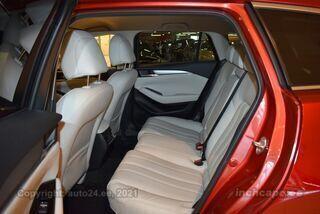 Mazda 6 Skyactiv-G Luxury Navi 2.5 143kW