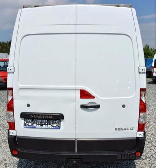 Renault Master L2H2 2.3 DCI 91kW