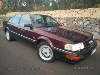Audi V8 D11 Quattro 3.6 186kW