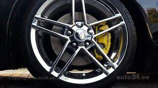 Chevrolet Corvette C5 Targa 5.7 261kW