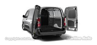 Peugeot Partner L2 Active 1.5 BlueHDi 96kW