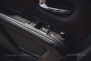 Nissan Titan PLATINUM 5.6 V8 300kW