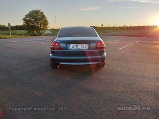 Volvo 2.4 142kW