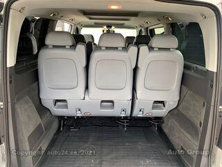 Mercedes-Benz Viano TREND 2.1 BlueEFFICIENCY 120kW