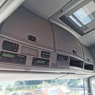 Mercedes-Benz Actros 1832 4x2
