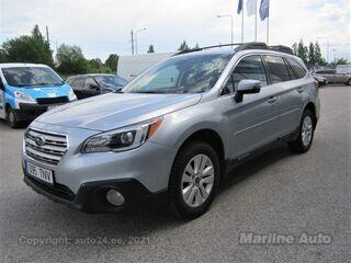 Subaru Outback Premium 2.5 130kW