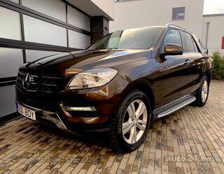 Mercedes-Benz ML 350 3.5 225kW