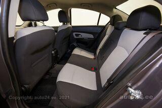 Chevrolet Cruze 1.6 91kW