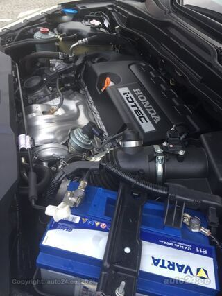 Honda CR-V 2.2 110kW