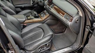 Audi A8 Quattro FSI 4.2 273kW
