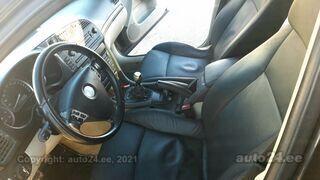 Saab 9-3 2.2 TDI 92kW